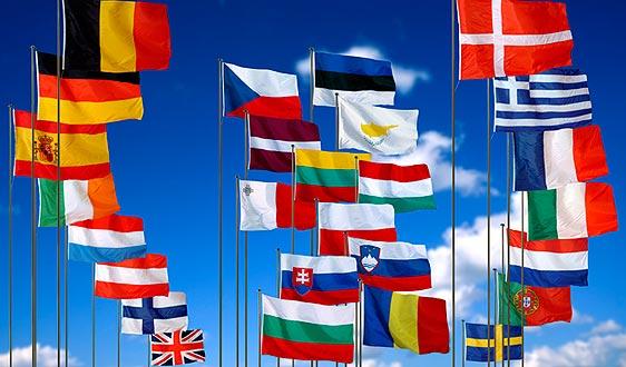 Dự án hợp tác nước ngoài