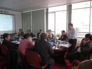 Viện ATTP: Hội đồng khoa học và công nghệ tư vấn xét chọn tổ chức, cá nhân chủ trì thực hiện đề tài, dự án