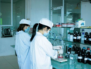 Dự án nghiên cứu, đánh giá khả năng triển khai mô hình thử nghiệm an toàn thực phẩm có trách nhiệm.