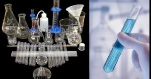 Năng lực kiểm tra chất lượng và phí phân tích mẫu nước (Theo QCVN 01:2009/BYT)
