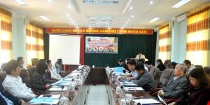 """FSI tham dự Hội thảo khoa học """"Giải pháp nâng cao giá trị sản phẩm mật ong bạc hà Cao nguyên đá Đồng Văn"""""""