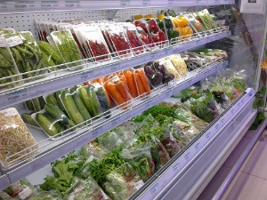 Vi phạm an toàn thực phẩm có thể bị phạt tiền tỷ
