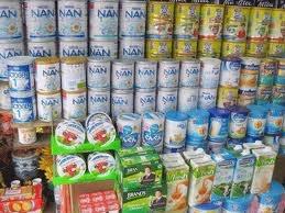 Năng lực kiểm tra chất lượng và phí phân tích mẫu sữa và sản phẩm sữa