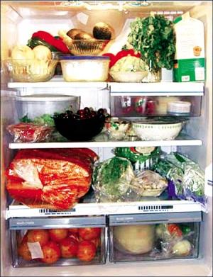 12 cách để thực phẩm an toàn hơn