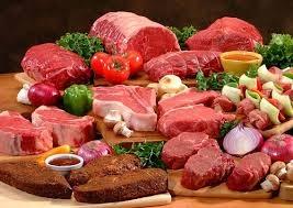 Năng lực kiểm tra chất lượng và phí phân tích mẫu thịt và sản phẩm thịt