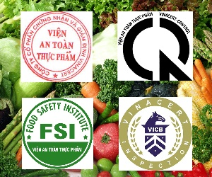 Vì sao nên lựa chọn dịch vụ chứng nhận hợp quy thực phẩm của FSI thuộc VinaCert
