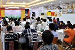 Hơn 40 doanh nghiệp tham gia khóa tập huấn Nghị định 15/2018/NĐ-CP do FSI tổ chức