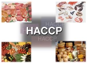 HACCP – chuẩn mực vệ sinh an toàn thực phẩm trên toàn thế giới.