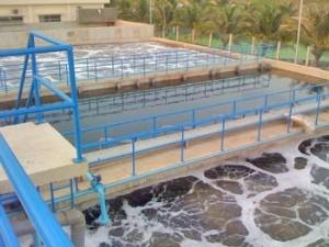 Nước thải công nghiệp chế biến thủy sản QCVN 11:2008/BTNMT